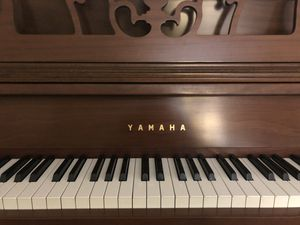 Yamaha piano for Sale in Glendale, CA