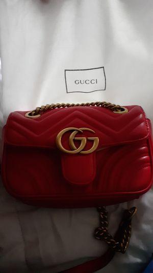 Gucci GG Marmont Matelassé Mini Bag for Sale in Los Angeles, CA