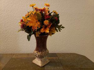 Flower vase for Sale in Denver, CO