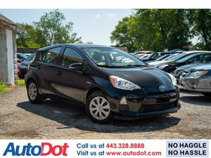 2012 Toyota Prius c for Sale in Sykesville, MD