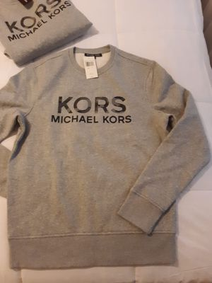 New Authentic Michael Kors Men's Sweater Size Medium and Large for Sale in Paramount, CA
