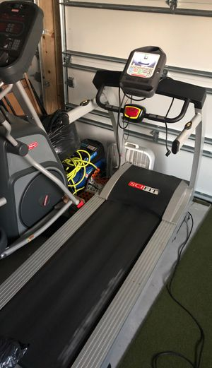 Sci Fit Treadmill 500 OBO for Sale in Tampa, FL