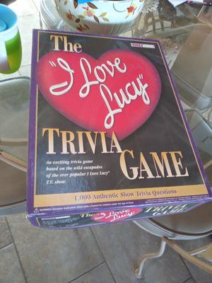 Classic Board Games for Sale in Hemet, CA