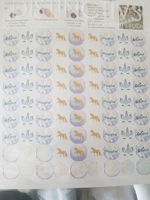 Unicorn stickers for Sale in North Providence, RI