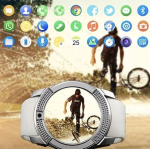 SMARTWATCH COMPATIBLE WITH ANDROID & iOS for Sale in Fort Pierce, FL
