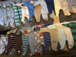 Baby clothes (0-9) for Sale in Hyattsville, MD
