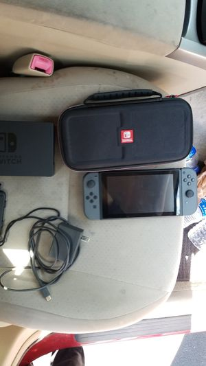 New Nintendo Switch V2 for Sale in Issaquah, WA