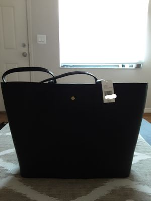 Crown & Ivy Ivy Shopper Tote for Sale in Ocala, FL