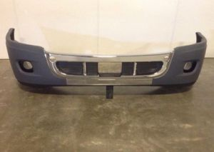 ✔✔✔🆕️🆕️🆕️ FREIGHTLINER CASCADIA BUMPER WITH CHROME / WITH HOLES 2008 - 2018 🆕️🆕️🆕️✔✔✔ for Sale in Fontana, CA