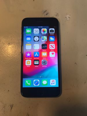 iPhone 6s for Sale in Aurora, IL