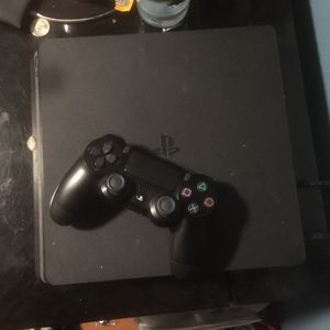PS4 for Sale in Cedar Hill, TX