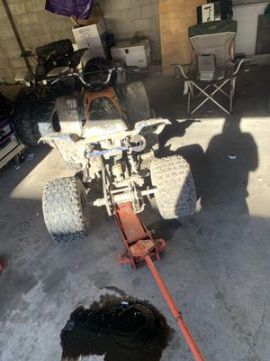 Yamaha blaster for Sale in East Moline, IL