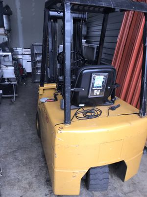 Forklift electric ⚡️ for Sale in Federal Way, WA