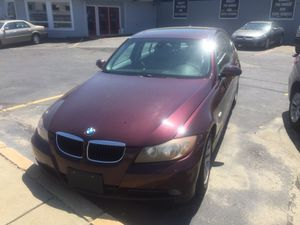 07' BMW 328XI for Sale in Southborough, MA