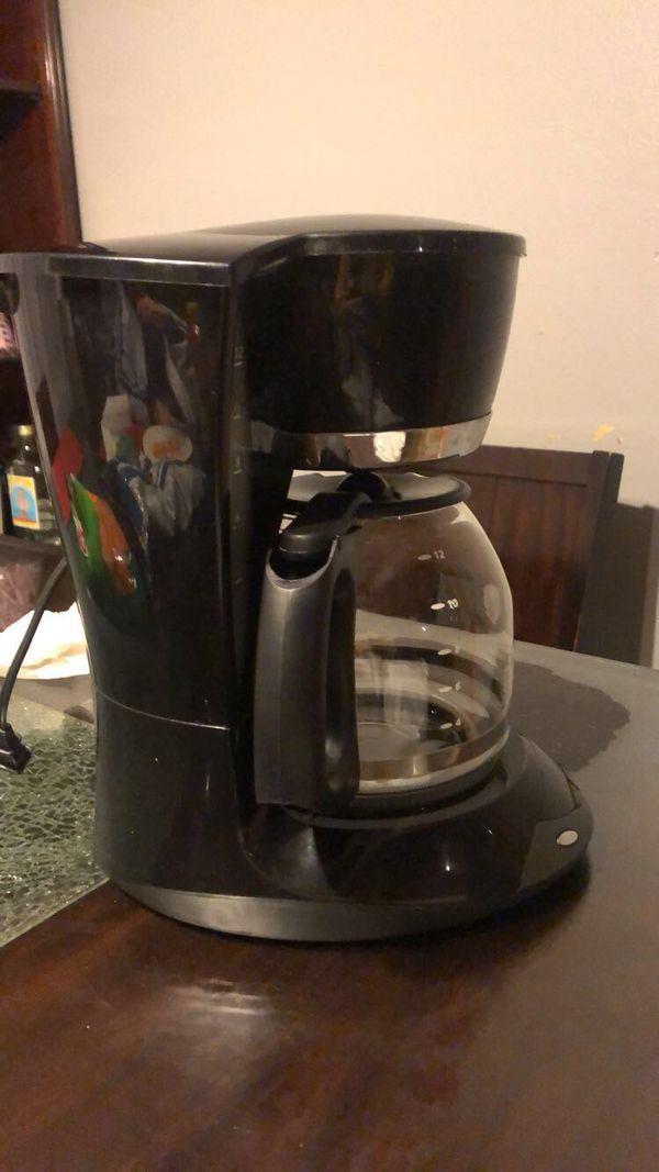 coffe maker!!