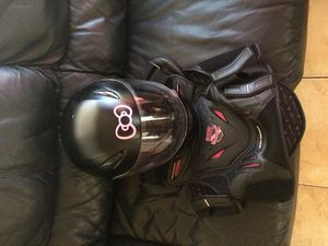 Motorcycle Gear a few Scratches but good condition for Sale in Fort Lauderdale, FL