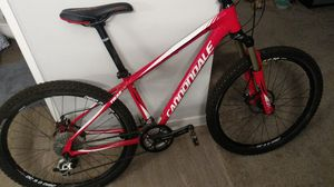 Cannondale f 5 for Sale in Mission Viejo, CA