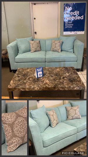 Sofa set for Sale in Glendale, AZ