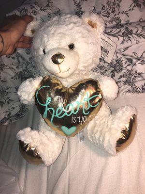 Teddy bear for Sale in Washington, MD