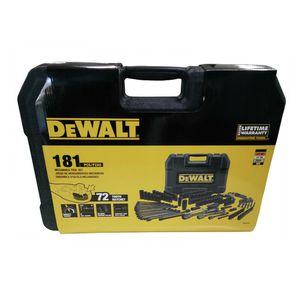 DeWALT 181pc Mechanics Tool Set (New) for Sale in Kissimmee, FL