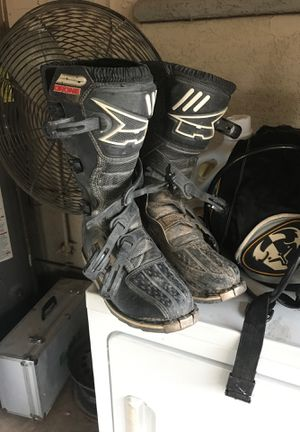Size 13 boots for Sale in Scottsdale, AZ