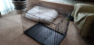 Dog crate for Sale in Richland, MO