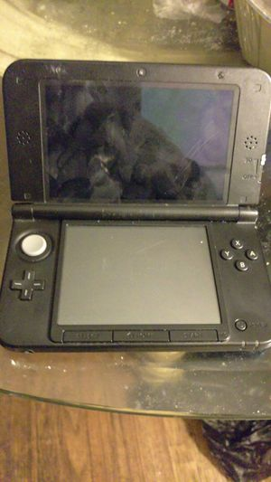 Nintendo 3DS XL for Sale in Baltimore, MD