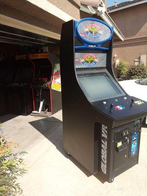 Multi Arcade 800 games jamma harness ready for Sale in Ontario, CA