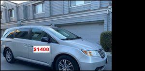 only$1400 Honda Odyssey for Sale in Overland Park, KS