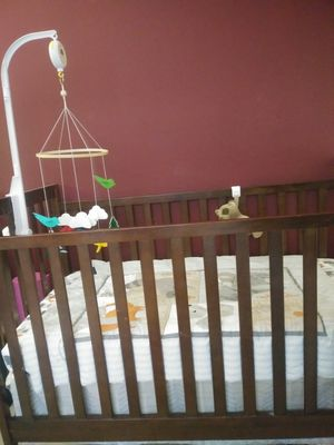 Baby crib for Sale in Palmdale, CA