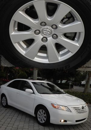 ✅LowPrice✅ 2009 Toyota Camry XLE FwdWheels for Sale in Green Bay, WI