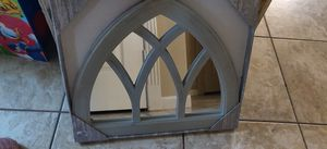 Wall arch mirrors for Sale in San Antonio, TX