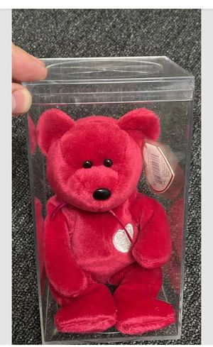 ty Valentina beanie baby for Sale in Brooklyn, NY