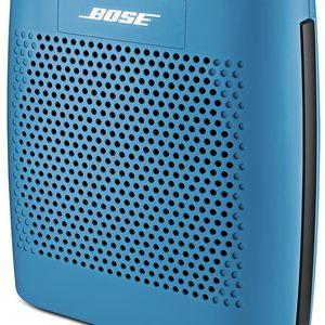 Bose Color Soundlink I (Blue) for Sale in Princeton, NJ