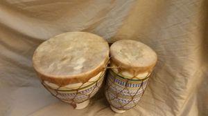 Bongo Drums for Sale in Niederwald, TX