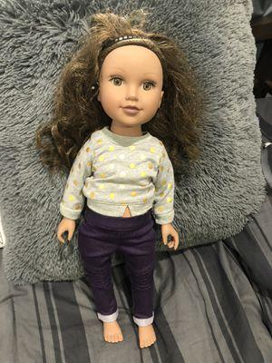 Doll $15 for Sale in Lemon Grove, CA