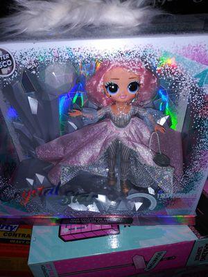 LOL winter disco crystal star for Sale in Riverside, CA