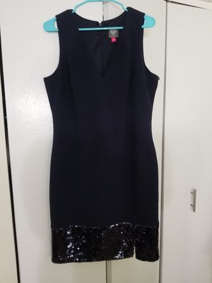 VINCE CAMUTO dress, new in tag . Size 14 for Sale in West McLean, VA