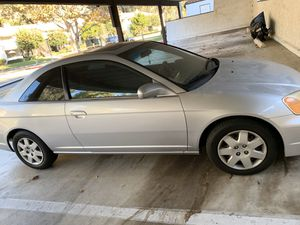 2002 Honda Civic for Sale in San Diego, CA
