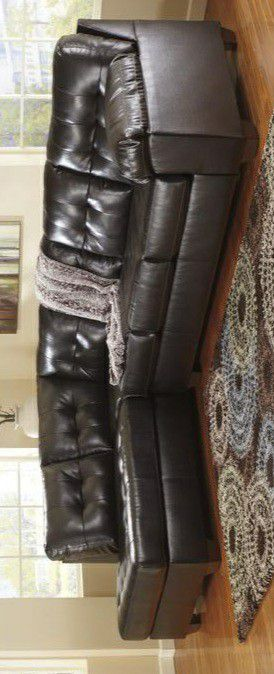 🍃the price is nice🍃Alliston Chocolate LAF Sectional for Sale in Jessup, MD