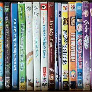 ~**27 Kid DVDs**~ for Sale in Happy Valley, OR