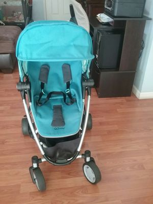 Stroller quiny for Sale in Stockton, CA