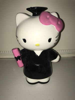 Hello kitty bank for Sale in Casselberry, FL