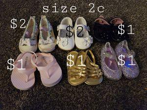Kids shoes for Sale in Roseville, MI