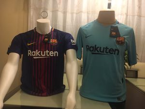 2018 soccer jerseys for Sale in Silver Spring, MD