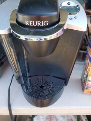 Keurig coffee machine $25 for Sale in Phoenix, AZ