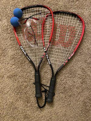Racket ball for Sale in Nashville, TN