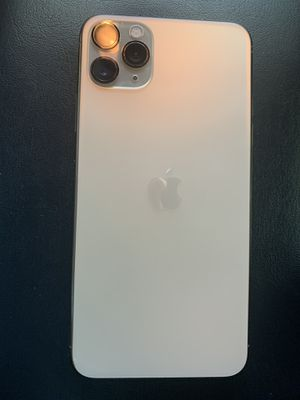 iPhone 11 Pro Max for Sale in Kentwood, MI