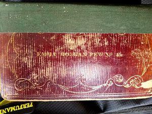 Old book. $10 for Sale in Arroyo Grande, CA
