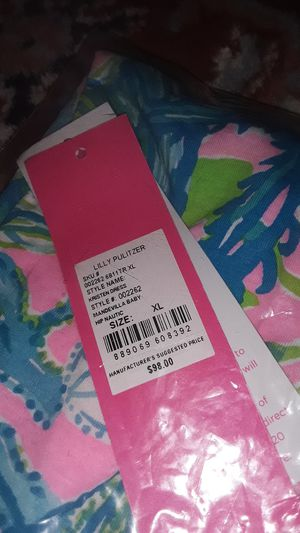 Lilly Pullitzer Clothes for Sale in Fort Myers, FL